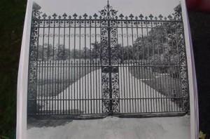 gate installation San Fernando